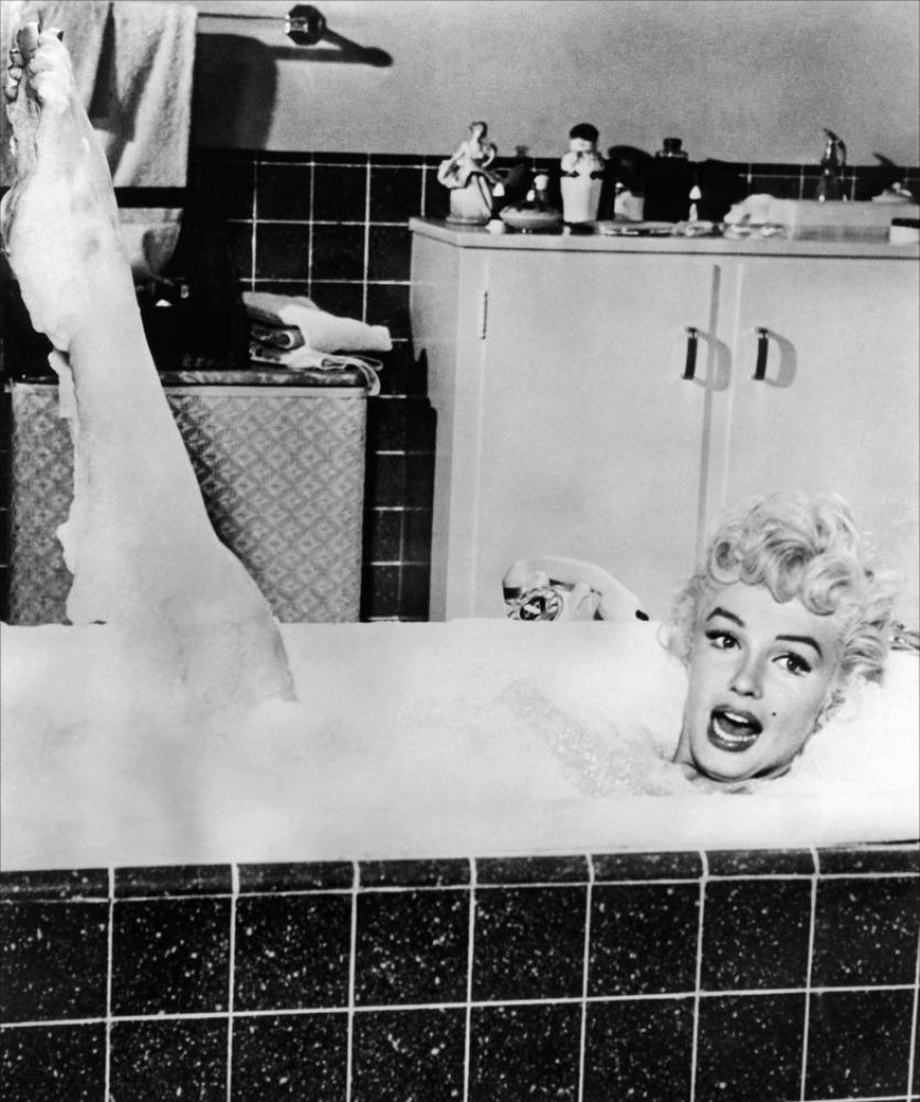 marilyn-monroe-dans-un-bain
